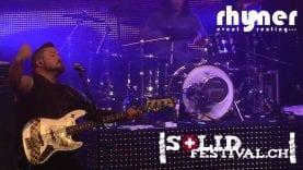 Pillar – Live at Solid Festival 2011