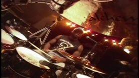 """Pillar Live DVD   """"Fireproof"""""""