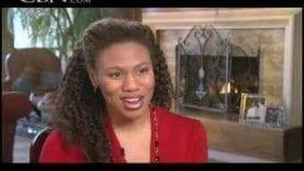 Priscilla Shirer: Finding Balance in Motherhood – CBN.com