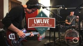 "Remedy Drive- ""Dear Life"" Live at Last Wave"