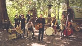 Rend Collective – Build Your Kingdom Here OFFICIAL