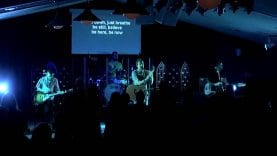 Robbie Seay Band – Rise Live at River Valley Community Church (HD)