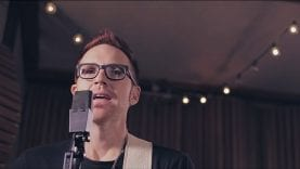 Ryan Stevenson – Eye of the Storm (feat. GabeReal) [Acoustic]