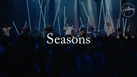 Seasons (Live) – Hillsong Worship