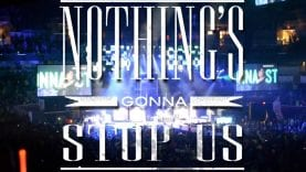 Sidewalk Prophets- Nothing's Gonna Stop Us (Official)