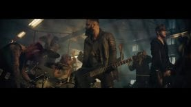 Skillet – Back From the Dead (Official Video)