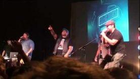 "Tedashii featuring Shane and Shane – ""Finally"" (LIVE)"