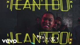 Tedashii – Nothing I Can't Do ft. Trip Lee and Lecrae