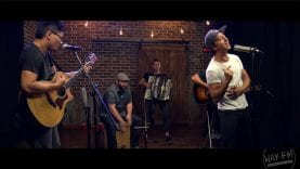 """Tenth Avenue North Sings """"What You Want"""" Live"""