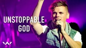 Unstoppable God | Live | Elevation Worship