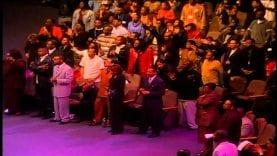 Worship Experience- William Murphy III
