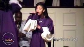 """""""You Alone"""" by Arkansas Gospel Mass Choir"""