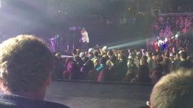 4K Tedashii Be Me Live Vip Concert Christian Rap