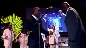 Bebe Winans What Do You want the Lord to Say