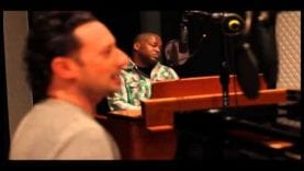 Bryan Popin – THANK YOU JESUS – LIVE In The Studio