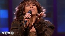 Dorinda Clark-Cole – 'Tis so Sweet [Live]