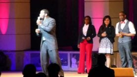 Earnest Pugh – Great is thy Faithfulness (A MUST SEE 5 OCTAVE RANGE)