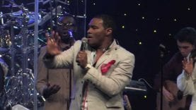 """EARNEST PUGH """"More of You"""" Music Video (LIVE)"""