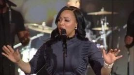 """Erica Campbell on TBN Praise – """"All I Need is You""""  ( March 29-2018)"""