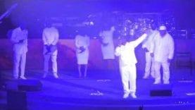 Festival of Praise Tour – Zacardi Cortez – Powerful Worship Medley