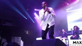 Isaac Carree- But God@ Festival Of Praise 2015 part 8