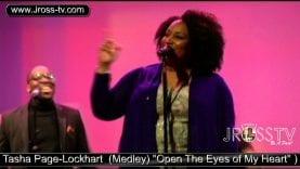 "James Ross @ Tasha Page-Lockhart – ""Open The Eyes Of My Heart"" – www.Jross-tv.com"
