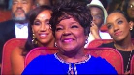Jekalyn Carr's tribute to Pastor Shirley Caesar at the Black Music Honors  and NMAAM 2016