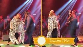 Kierra Sheard And Mom Karen Clark Sheard Go Head To Head! || #MyWigIsSnatched LORD!!