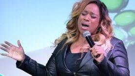 Kierra Sheard – Powerful Worship Medley