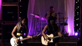 (Live) Jamie Grace & Morgan Harper Nichols – White Boots