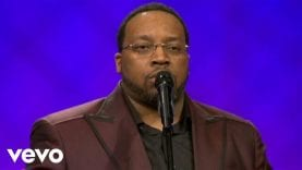 Marvin Sapp – Praise Him In Advance (from Thirsty)