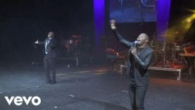 Micah Stampley – Be Lifted (Live)