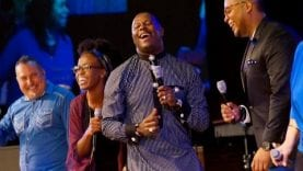 Micah Stampley – Heaven on Earth