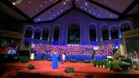 Mississippi Mass Choir – Amen
