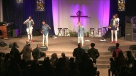 """NEW The Walls Group Live!!  SINGING  """"And You Don't Stop"""""""