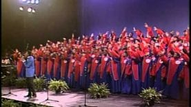 """""""Old Time Church"""" – The Mississippi Mass Choir"""