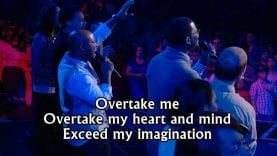 Overflow – Israel & New Breed (with Lyrics) New 2012 Worship Song