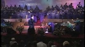 Ricky Dillard & New G – God Is In Control