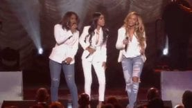 """""""Say Yes"""" – Michelle Williams ft. Kelly Rowland, Beyonce (2015 Stellar Awards)"""