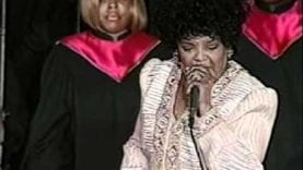 """Shirley Caesar""""Don't Drive Your Momma Away!"""""""