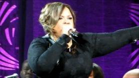 """Tamela Mann: """"I Can Only Imagine"""" – Super Bowl Gospel Celebration New York, NY 1/31/14"""