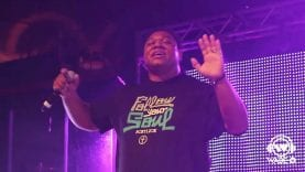 """Tedashii Performs """"He Lives"""" at Legacy Conference 2013 #Legacy2013"""