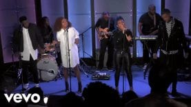 The Walls Group – And You Don't Stop (Live Music Video)