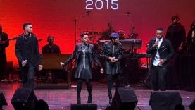 """The Walls Group BMI Trailblazers Awards 2015 Performing """"Contentment"""""""