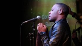 Todd Dulaney – Consuming Fire (Live Cut)