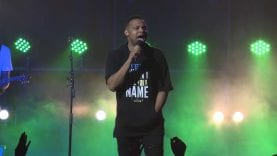 Todd Dulaney – King of Glory (Live In Orlando)