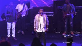 Todd Dulaney – Live From Trinidad