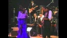 Tramaine Hawkins feat. Edwin Hawkins & Carlos Santana – Who Is He