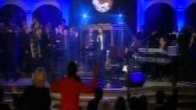 """Wess Morgan """"I Choose To Worship"""""""