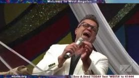 Wess Morgan -Jesus Is the Best Thing That Ever Happened to Me